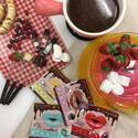 「CHOOSYリップパック」に、新作チョコレートシリーズが登場