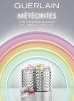 ゲラン(GUERLAIN)から、アイコニックライン 「メテオリット」の30周年を記念した限定コフレが登場