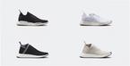 「アディダス(adidas)」NMDシリーズに、2017年春夏の新作9モデルが登場