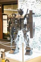 機動戦士ガンダムがマスターマインドらとコラボ。伊勢丹メンズでポップアップ