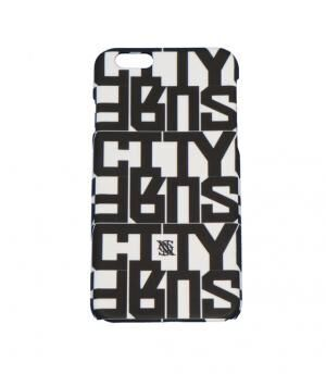 "「""CITY SURF"" LOGO iphone case(6)」(3,800円)"