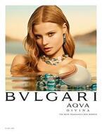 ブルガリから「ボッティチェリのヴィーナス」をイメージした官能的な新作フレグランス