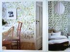 サイケ、ボタニカル、メタリックなど世界のユニークな壁紙を収集【嶋田洋書オススメBOOK】