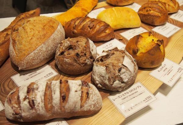 メゾン カイザー代表の木村周一郎は、パンを使って食卓を豊かにする提案