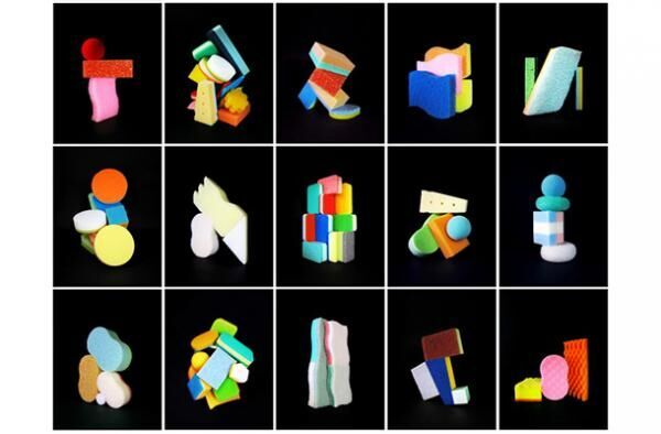 鈴木崇による個展「Form-Philia」展がIMA galleryで開催