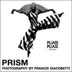 プリーツ プリーズ イッセイ ミヤケ、写真家フランシス・ジャコベッティを映像と音で体感する企画展「PRISM」を開催