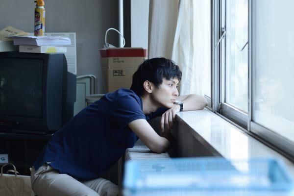 高良健吾は教師役に初挑戦。呉監督の現場には、モノづくりの自由さが溢れていたという