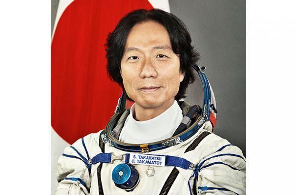 モスクワにて会見を開いた高松聡/日本の民間人として初の国際宇宙ステーション(ISS)宇宙飛行士資格取得への日々を語る