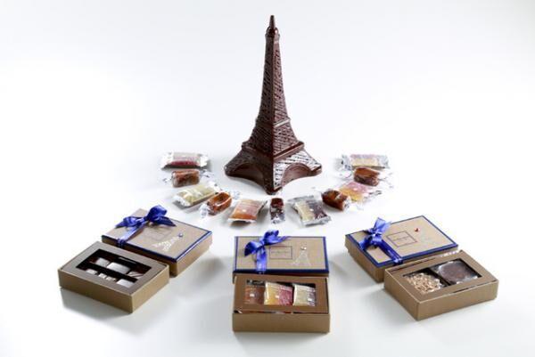 「ジャン=ポール・エヴァン」がフランスの革命記念日に合わせてスイーツコレクション「キャトルズ ジュイエ」を発売