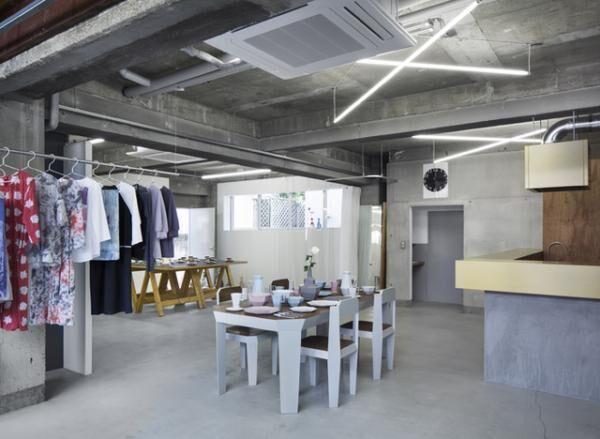 「アワ フェイバリット ショップ」が東京・白金にオープン