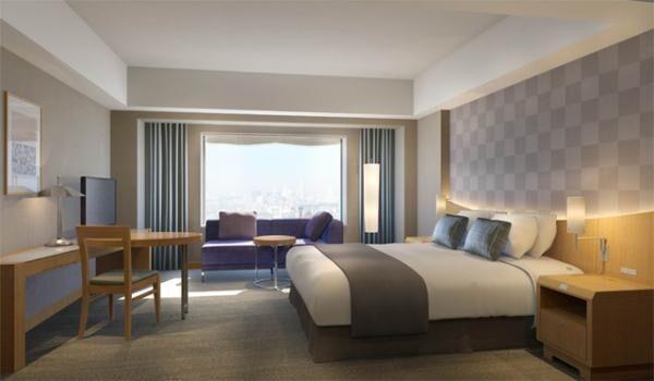 セルリアンタワー東急ホテルがお月見宿泊プラン「月夜見~つくよみ2015~」を提供