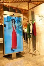 ファッションにおけるデジタルの可能性を体感せよ。新宿伊勢丹にデジタルコンテンツが集結
