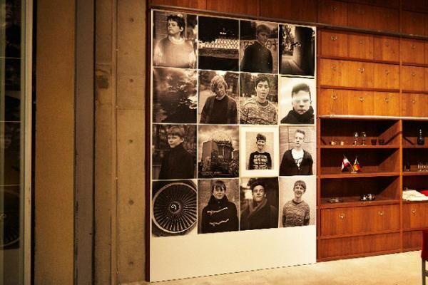 ズッカ(ZUCCa)による写真展「TRAVEL WITH ZUCCa」の第3弾が開催中