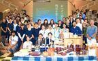 『暮らしのおへそ』10周年記念イベントが日本橋三越で開催。同誌ディレクター・一田憲子&作家・桐島洋子も登場