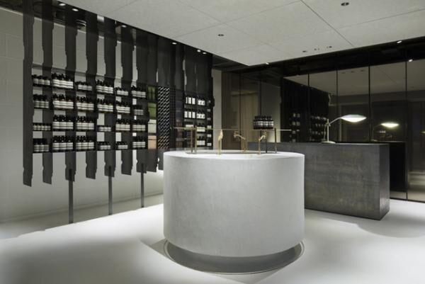イソップが南青山に新店舗をオープン