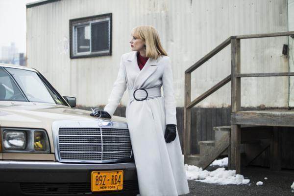 J・C・チャンダー監督の最新映画『アメリカン ドリーマー 理想の代償』が日本で公開