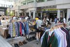 ヨーロッパの蚤の市を体感。「赤坂蚤の市 in ARK HILLS」にヴィンテージファッションエリアが新設