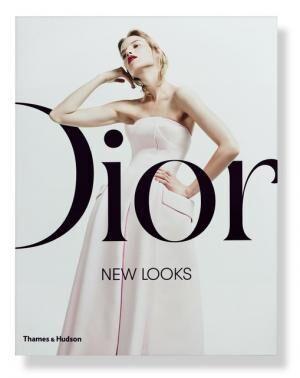 ディオールが一流写真家たちの作品とともにメゾンの歴史を紐解く写真集『Dior : New Look』を発売
