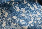 正藍冷染「藍と共にある四季」日本最古の藍染を守る千葉まつ江さんに会いに--前編【ENcounter vol.2】