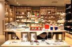 新宿伊勢丹にケイト・スペードの日本未発売のシャンパングラスなどテーブルウエアが期間限定で登場
