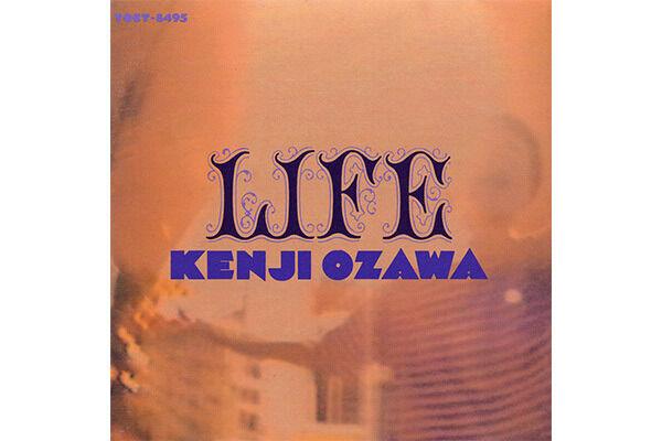 『LIFE』小沢健二