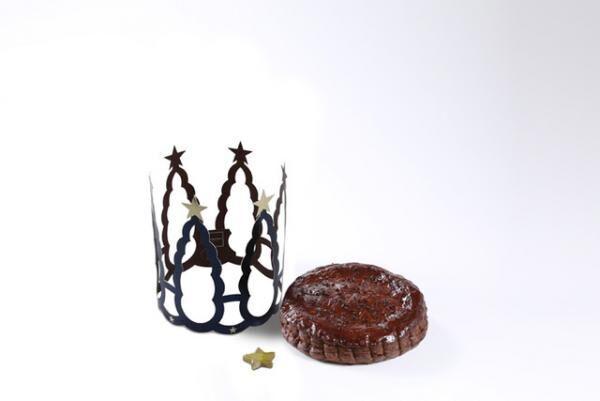 「ガレット デロワスタープティ」(2,450円)