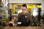 味わい深い自家焙煎珈琲と一緒に、最高のカフェ時間を過ごす【京都の旅】