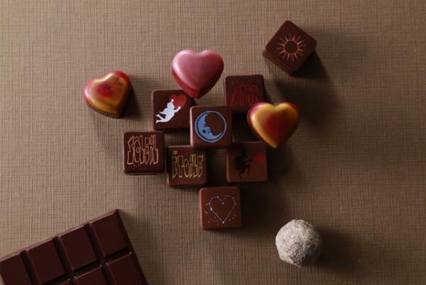 ボンボンショコラからも多数の新作が登場