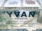 幻のチョコレート、イヴァン・ヴァレンティンがバレンタインシーズン限定トリュフを販売
