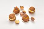 フレデリック・カッセル、2月の新作は山椒香るシュークリームやマカロン