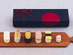 銀座三越のバレンタイン、今年は変わり種寿司チョコから王道マルコリーニまで