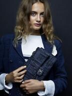 イネス・ド・ラ・フレサンジュの娘をモデルに起用、シャネルの2016春夏プレコレクション