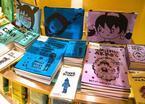吉水卓、伊勢丹で人気アニメとコラボ雑貨発売!名探偵コナン、キューティーハニー、ゲゲゲの鬼太郎etc