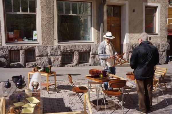 北欧のライフスタイルマーケット「Nordic Lifestyle Market」が開催