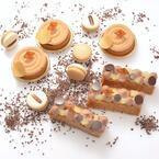 """フレデリック・カッセルの新作は""""チョコレート""""の奥深さを知る3種類のスイーツ"""