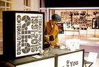 渋谷パルコに週末限定でTomato×トレイ・ショアーズによるI Love You So Coffeeのキオスク登場