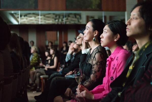 ミュウミュウがショートフィルムプロジェクト「MIU MIU WOMEN'S TALES /女性たちの物語」の最新作『SEED』の上映会とカクテルパーティーを開催