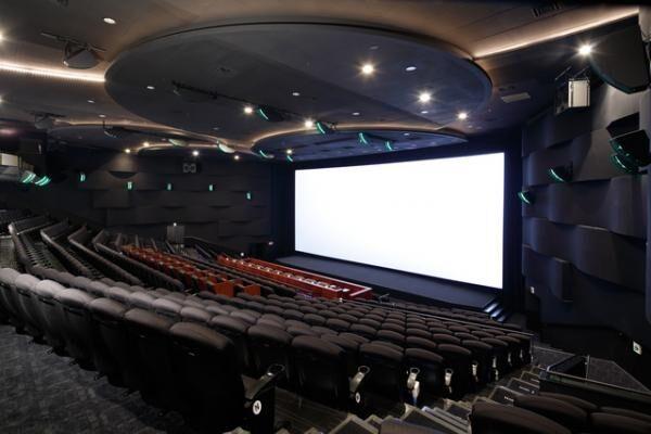 N.ハリ、ファセッタズム、ソフのデザイナーが「大人の男が見るべき映画」をセレクト。TOHOシネマズ 六本木ヒルズにて特別上映