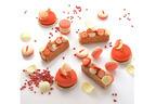 """フレデリック・カッセルから新作""""イチゴ""""スイーツ&花束イメージの母の日限定ケーキ"""