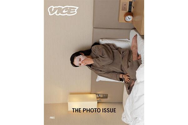 世界を代表する写真家19名が独自の視点で日本を表現したクリエイティブマガジン『VICE MAGAZINE THE PHOTO ISSUE』