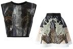 Farfetch限定、Style.comアラブ主催のコンペ受賞デザイナーによるコレクションを発売