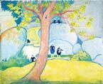 フランスの風景を絵画で辿る展覧会「樹をめぐる物語」が新宿で開催中。コロー、モネ、ピサロ、マティスら約110点を展示