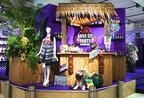 """アナ スイ、新宿伊勢丹で""""PARTY""""テーマに限定アイテム発売。サングラス姿のハロー キティーとのコラボも!"""
