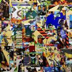 森美術館で、日本の現代美術を多角的に検証する「アウト・オブ・ダウト展」、赤瀬川原平や金氏徹平ら紹介