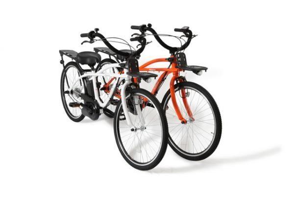 ビームスとパナソニックが共同開発した電動アシスト自転車「BP02」が300台限定で発売