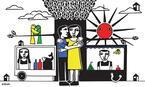 新宿伊勢丹で「ブラジルウイーク」が本日より開催。本場グルメとファッションが集結!ブラジルの英雄アイルトン・セナ展も