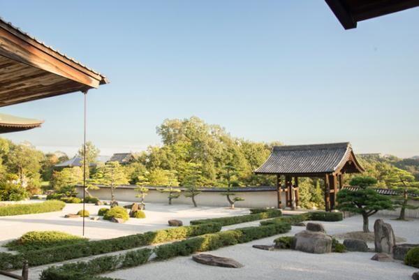 「神勝寺 禅と庭のミュージアム」がオープン