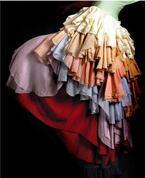 """「自己」になることを許された服こそが""""感覚する服""""。ウェディングドレスデザイナー松居エリ--2/2【INTERVIEW】"""