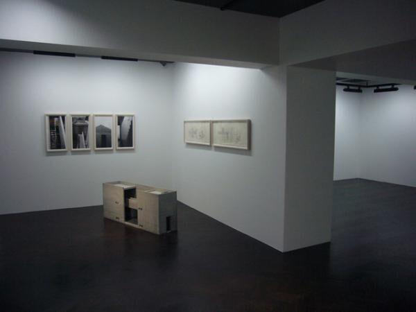 建築家の安藤忠雄による展覧会「TADAO ANDO Drawing, Photograph, Maquette」が開催