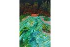 森の中でアートと恋に落ちる。現代美術をシンプルに紐解く展覧会「恋する現代アート」が軽井沢で開催